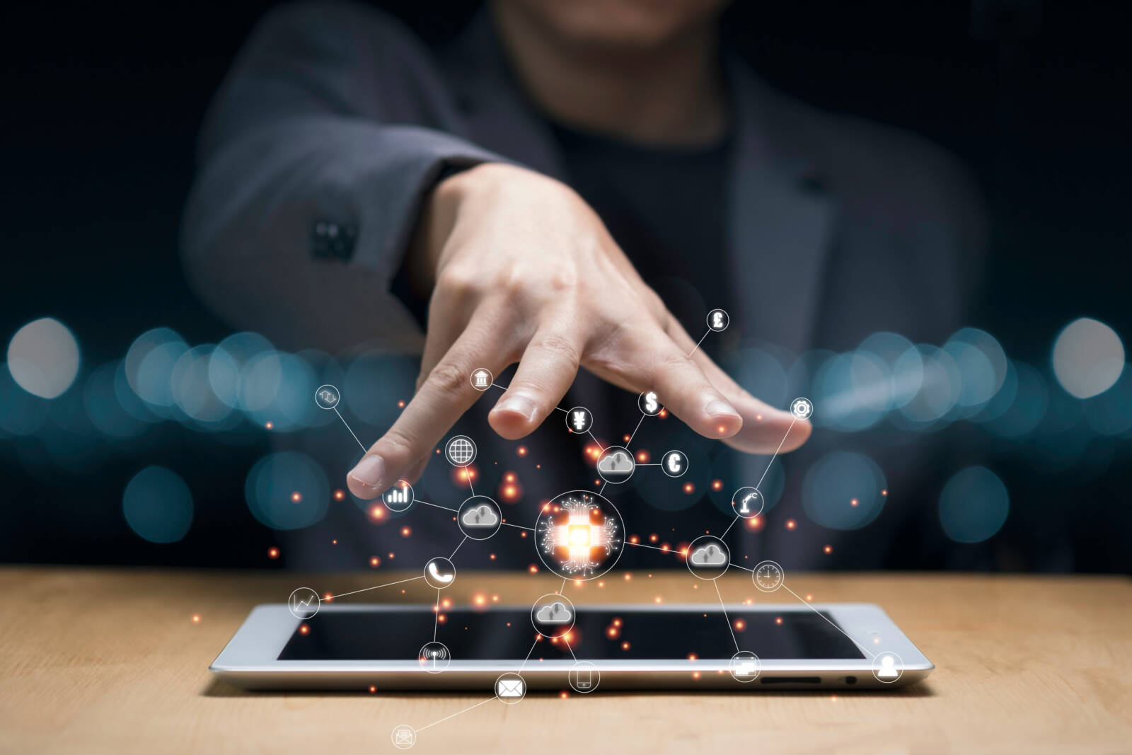 Hospitality and Events Industries Urged to Harness the Power of Digital Transformation to Thrive in 2021 and Beyond.