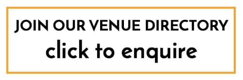 venue directory enquiries