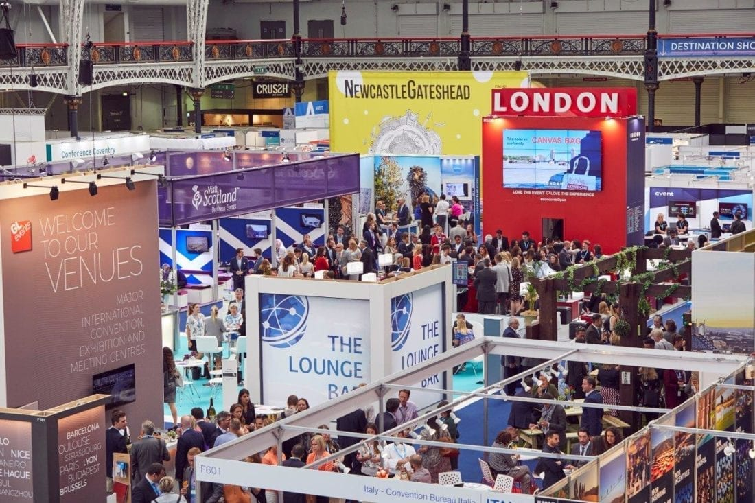 Top Tips for Attending a Tradeshow