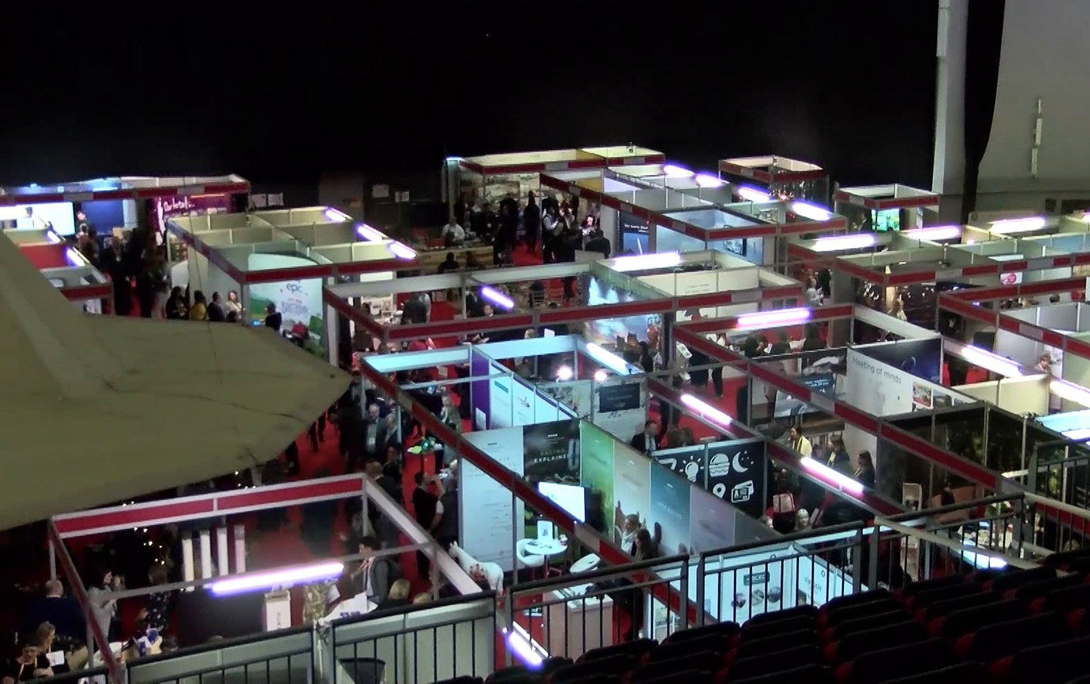 The Future of Event Design: The Conference & Hospitality Show 2019