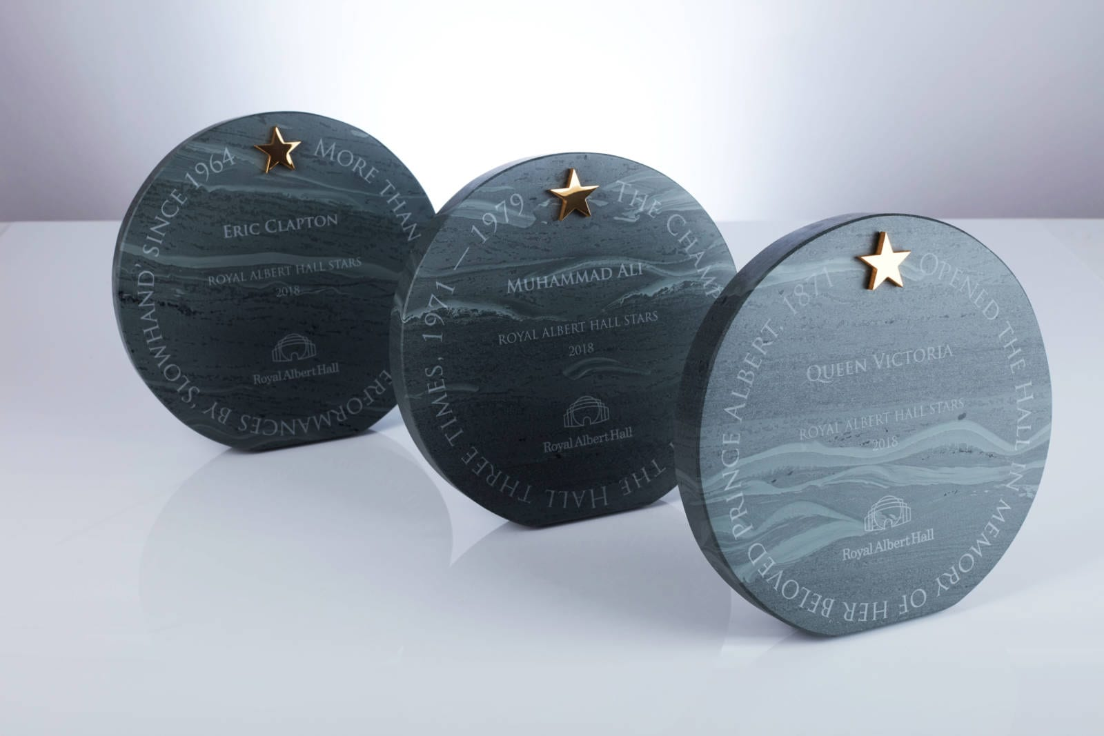 Looking for Sustainable Trophies and Awards for your Next Event?