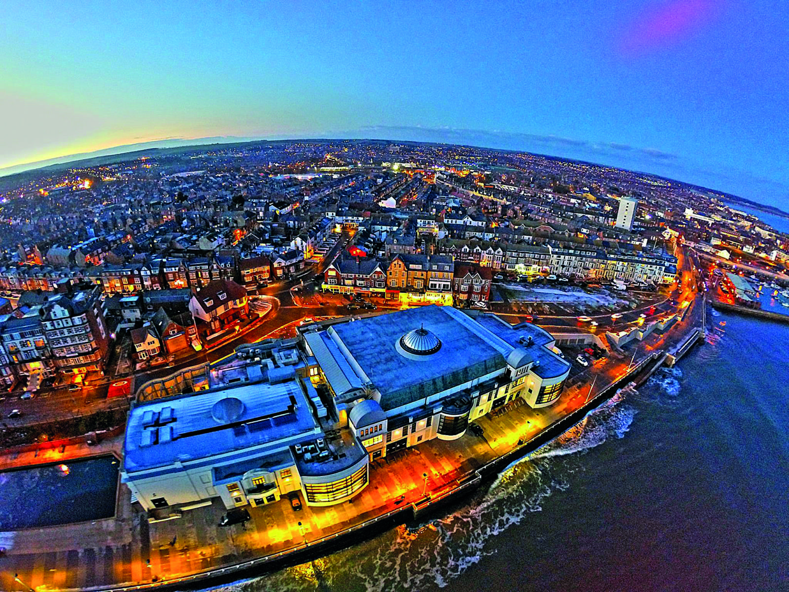 Focus On: Conferencing in Hull & East Yorkshire