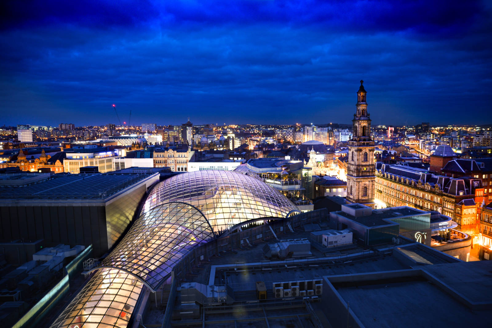 What Makes Conferencing in Leeds Such a Popular Choice?