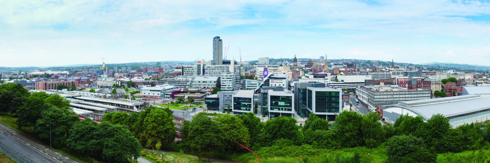 Focus on: Sheffield's Corporate Events and Conference Scene