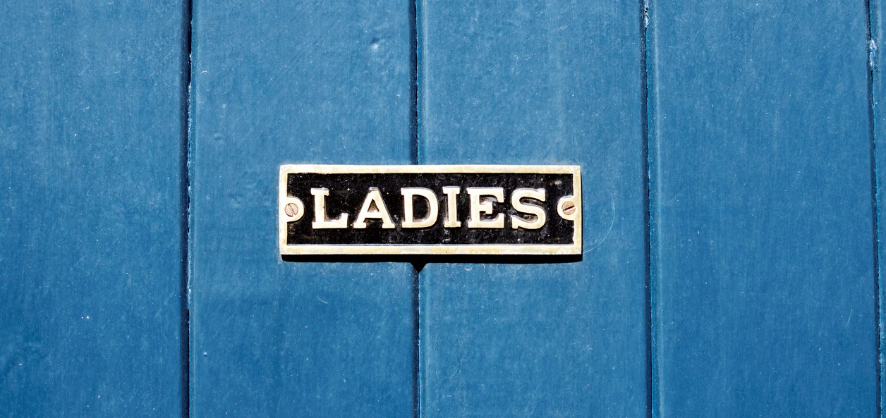 Female Urinals: The Next Step for Sustainable Events?