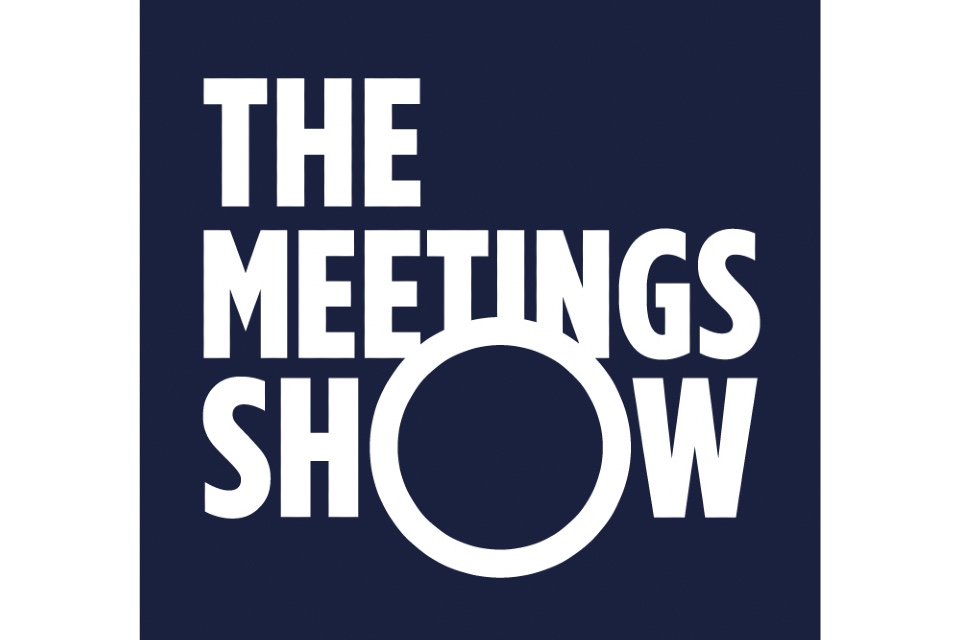 Registration is Now Open for The Meetings Show.