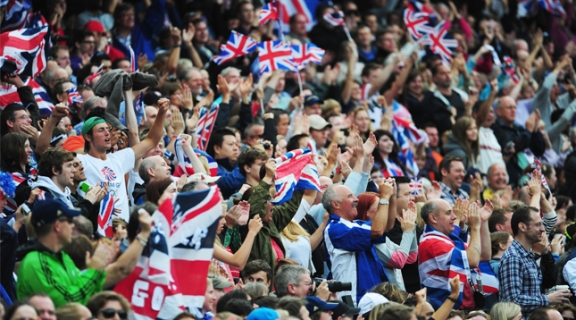 UK Sport Names Sporting Event  Professionals Taking Part in Event  Leaders Programme