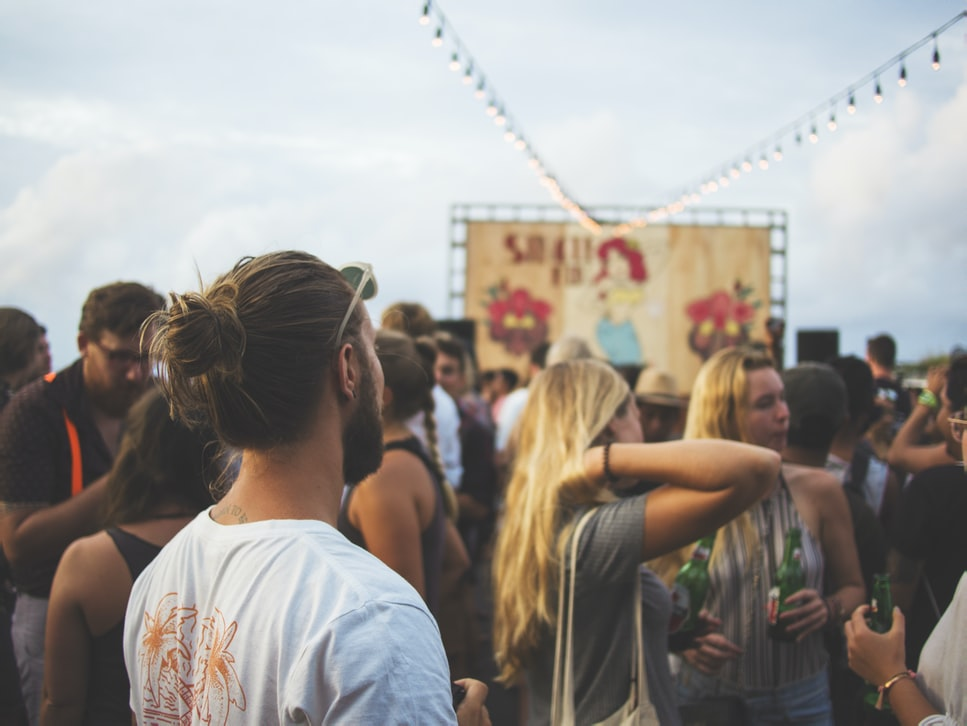 Covid Event Rules this Summer