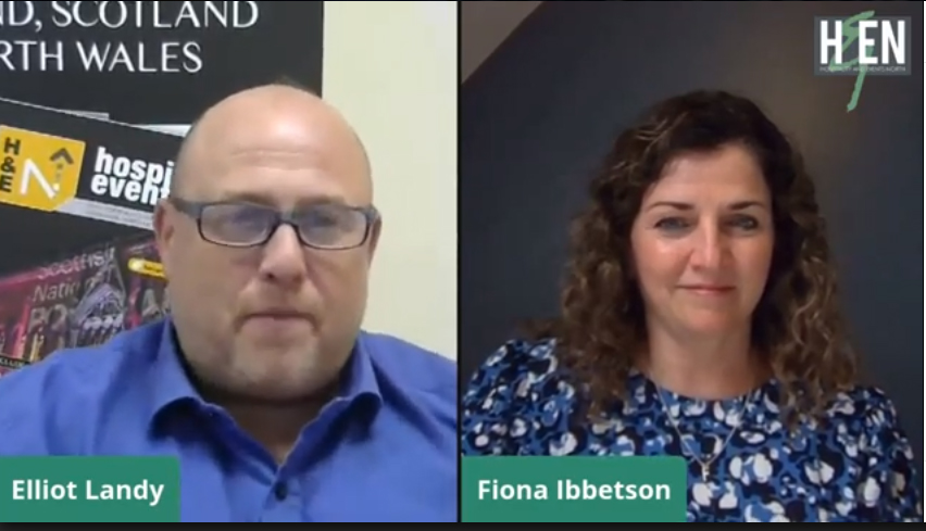 H&E North speaks to Fiona Ibbetson from Get Ahead, your virtual agency